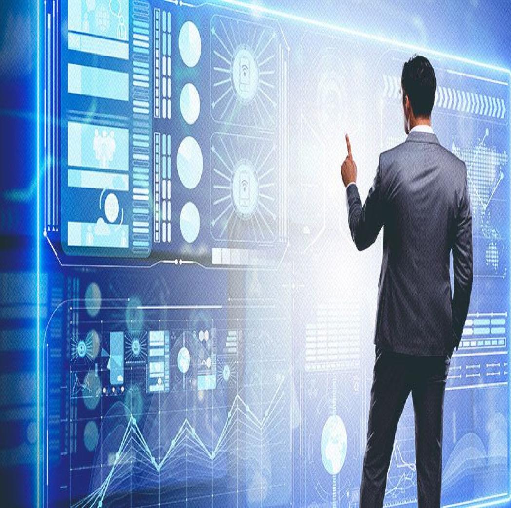 Governança e Gestão da TI na Era da Transformação Digital (Formação Executiva - imersão 16 hs)